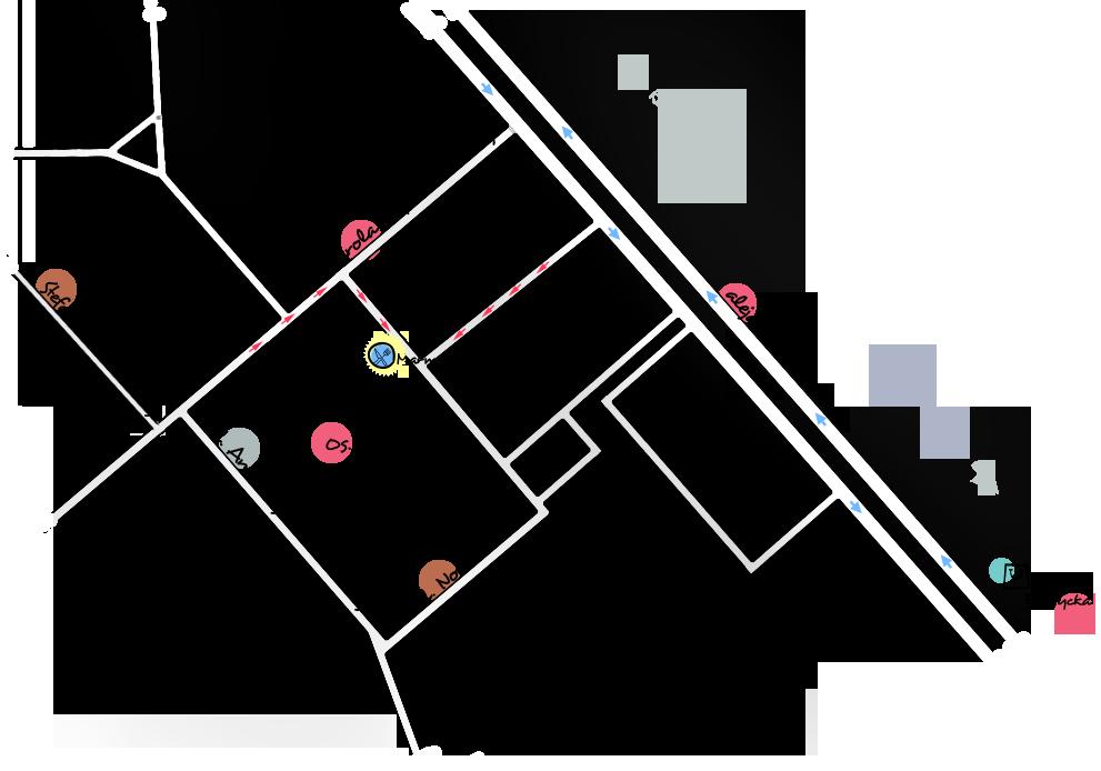 mapka dojazdu marmolada gdańsk